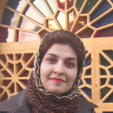 Fatemeh Riahi