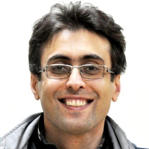 Dr. Meghdad Saeedian