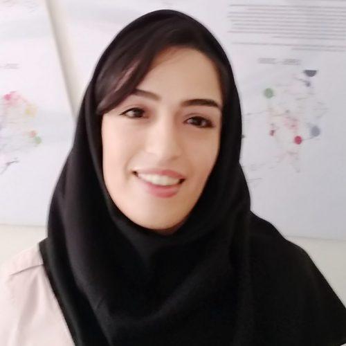 Dr. Mona Jannesar