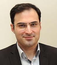 Ali Namaki