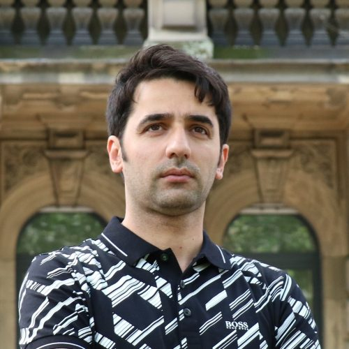 Dr. Tayeb Jamali