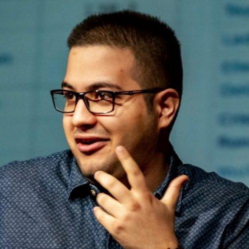 Abbas Karimi