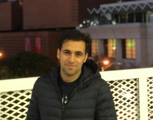 Ali Mohammad Hojjatian