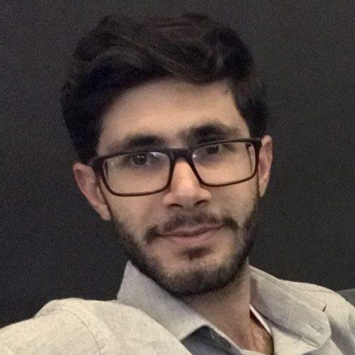 Hossein Khaksar