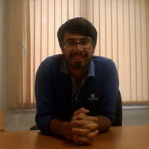 Mohammad Bahrami