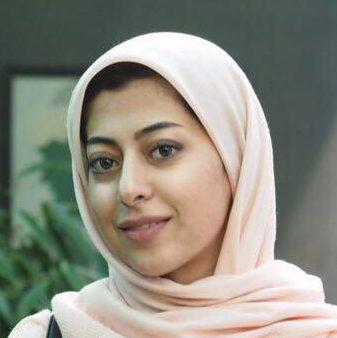 Reyhaneh Shorbi