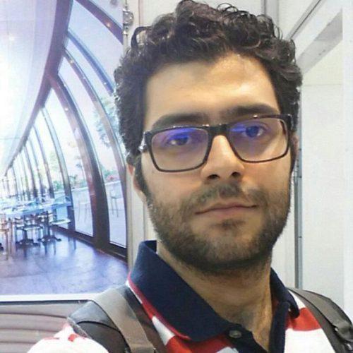 Sasan Ebrahim Abadi