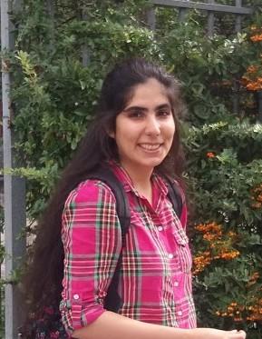 Sara Heydari