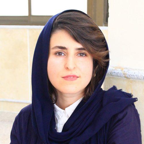 Razieh Masoumi