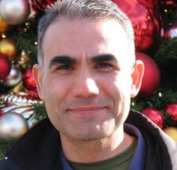 Farshad Safaei