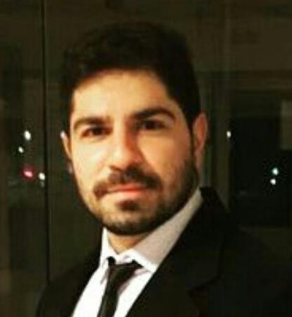 Mohammadreza Zahedian