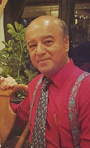 Hossein Bayani
