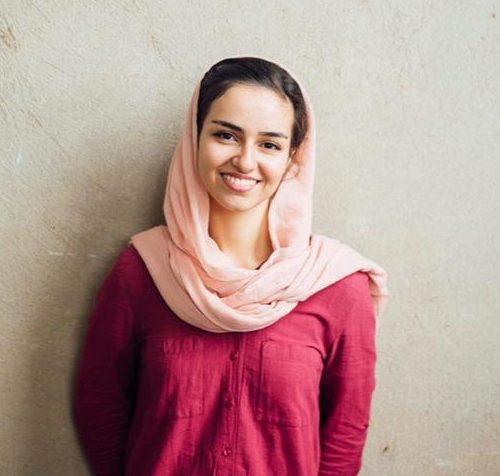 Zahra Padar