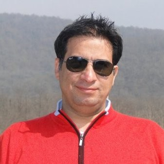 Amir Hossein Darooneh