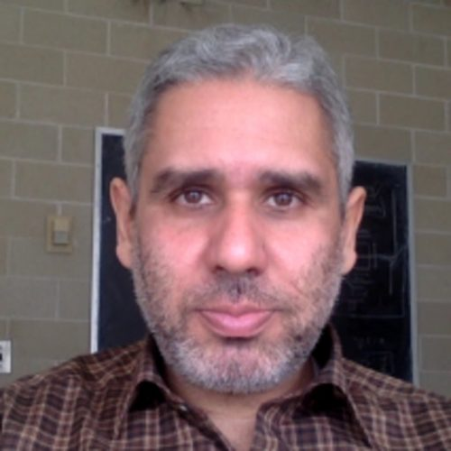 Farhad Shahbazi