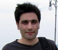 Reza Sepehrinia