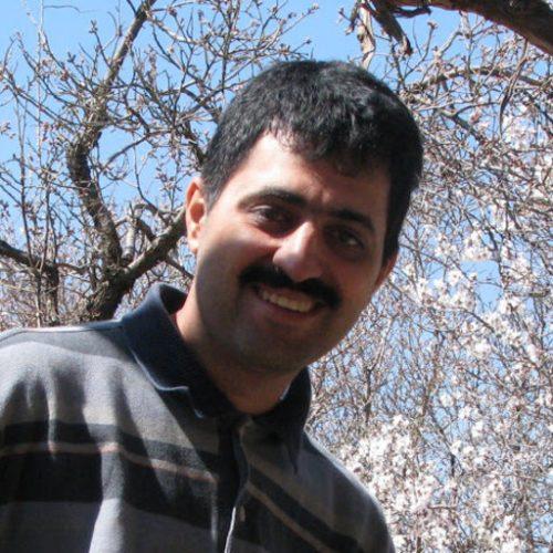 Saman Moghimi-Araghi