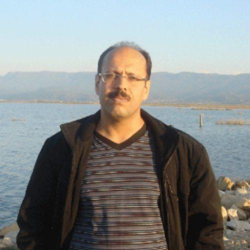 Madjid Eshaghi Gordji